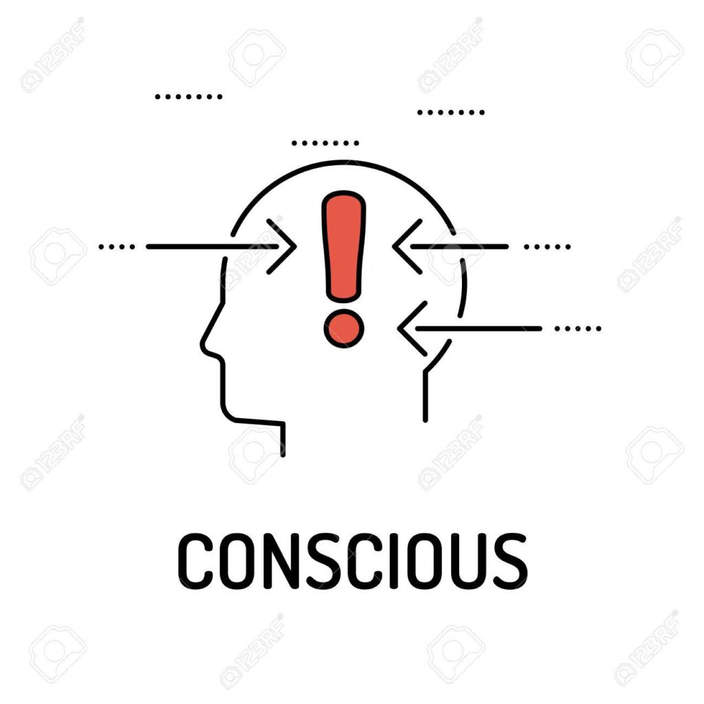 Types Of Conscious You May Have Felt