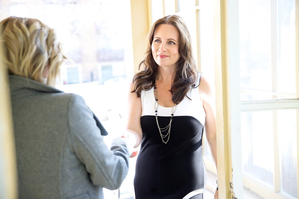 Tips To Maintain Good Body Language In An Interview